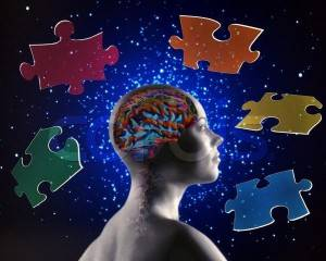 Тест на определения типа мышления
