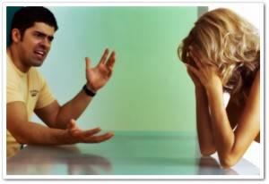 Как успокоить любимого мужчину