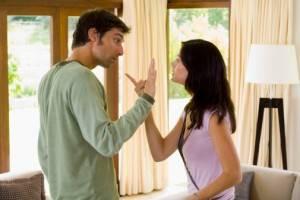 Как не конфликтовать с мужчиной