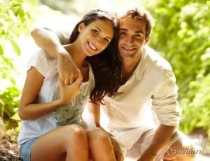 Как сохранить отношения с молодым человеком