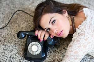 Почему мужчина не звонит