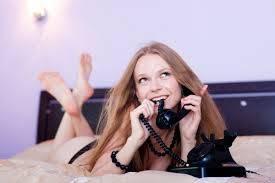 Как влюбить в себя мужчину по телефону