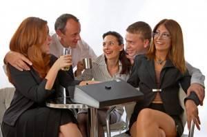 Тест: Легко ли вам строить отношения с коллегами?