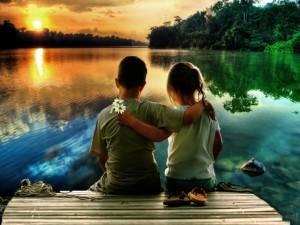 Тест: Что вас с ним (ней) связывает: любовь или дружба?