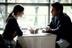 Разговор с любимым