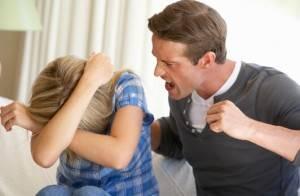 Что делать если парень ударил девушку