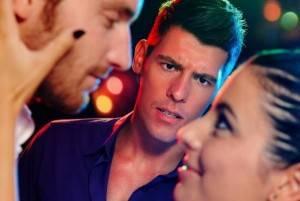 Почему мужчины ревнивые