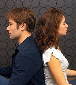 Почему любовь не взаимна или как влюбляются люди