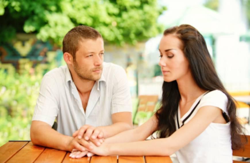 о чем говорить с девушкой своего сына при первом знакомстве