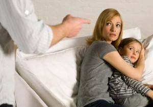 Что такое насилие в семье и как от него избавиться