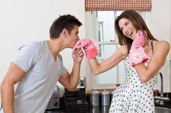 Фото муж с женой