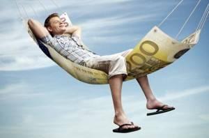 Психология богатства или как стать богатым