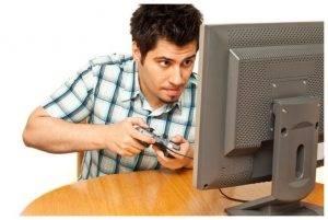 Топ 5 способов отучить мужчину от компьютерных игр